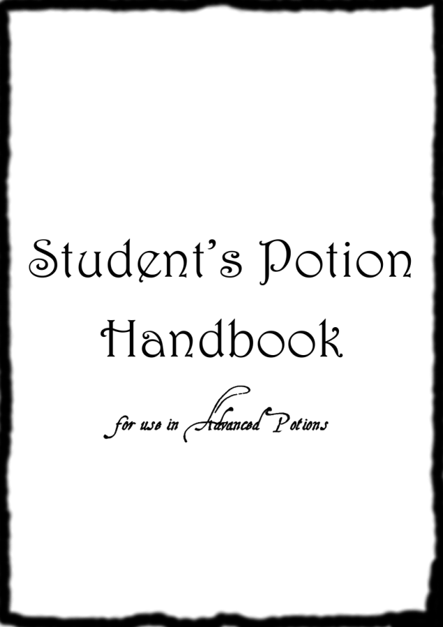 harry potter insults handbook pdf